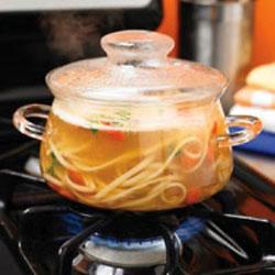 Sağlıklı Yemek Pişirmek