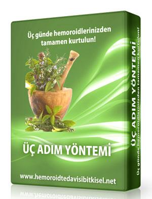 Bitkisel-Hemoroid-Tedavisi