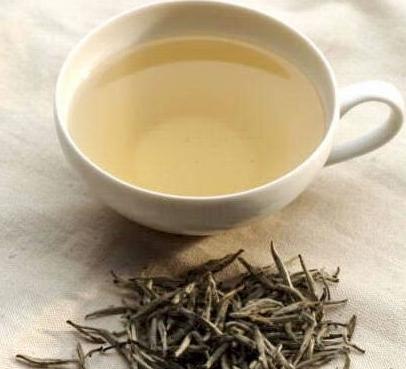 Beyaz Çay Nedir? Beyaz Çayın